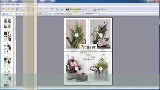A-PDF Page Cut - break PDF pages into small pieces on Windows platform