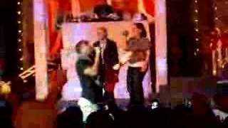 Bow Wow & Omarion - Girlfriend live