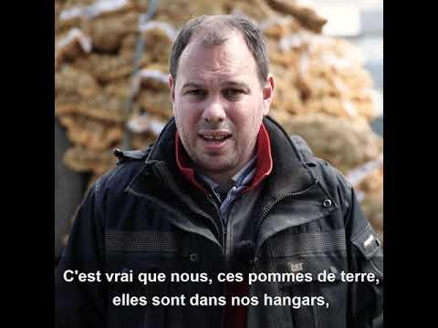 FSB Inside - Vente directe de pommes de terre