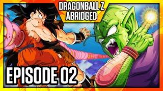 DragonBall Z Abridged Episode 2  TeamFourStar TFS