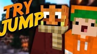 Manus GlückMinecraft TryJump Most Popular Videos - Minecraft tryjump spielen