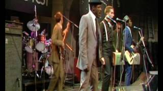 "The Specials "" A Message to you Rudy"" 1979"