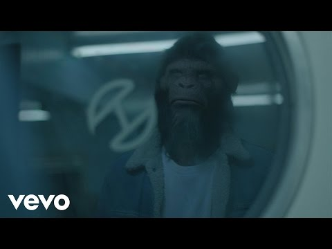 DJ Snake, AlunaGeorge - You Know You Like It