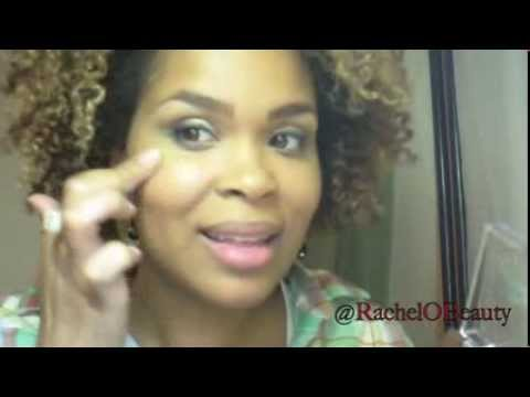 See CoverGirl Bombshell Collection in Action