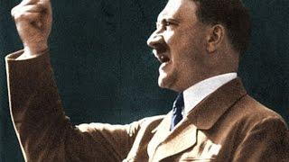 Что было бы если бы Гитлер победил во Второй Мировой Войне Докумкнтальный фильм 2015