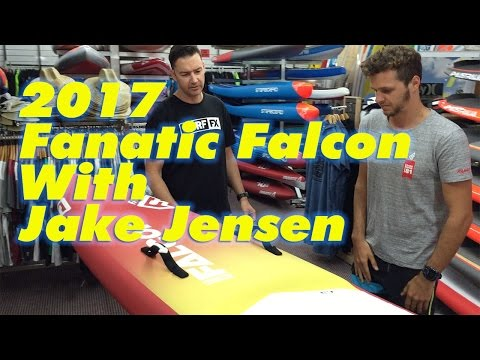 2017 Fanatic Falcon