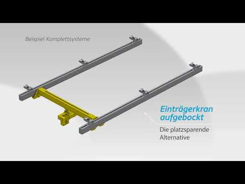 Eepos Aluminum Modular System