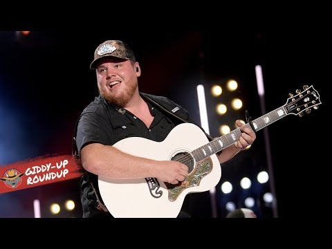 Luke Combs Invited to Join Grand Ole Opry