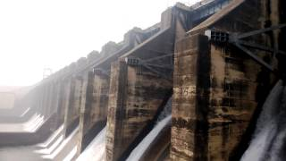 preview picture of video 'Panchet Dam ...so Beautiful must watch'