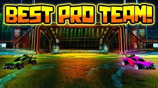 PRO TOURNEY FINALS VS BEST 2