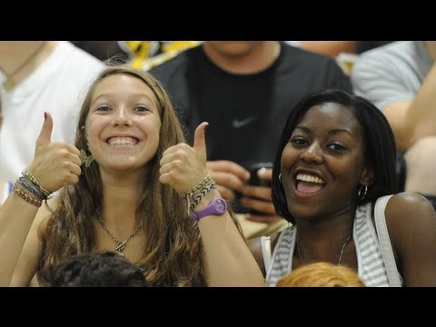Baldwin Wallace University - video