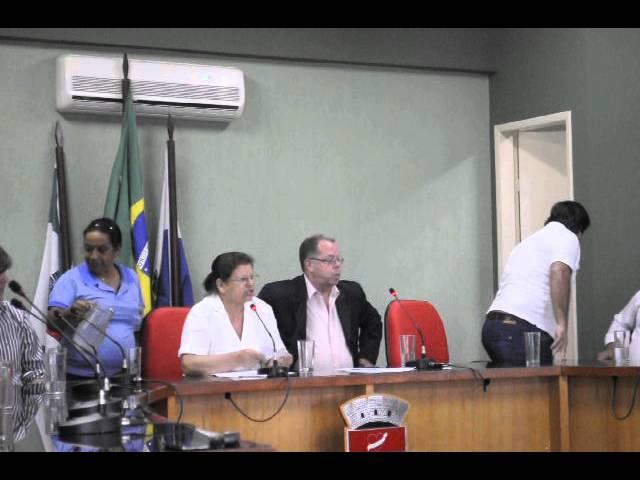 Audiência Pública sobre a reforma da BR-465 – parte 3