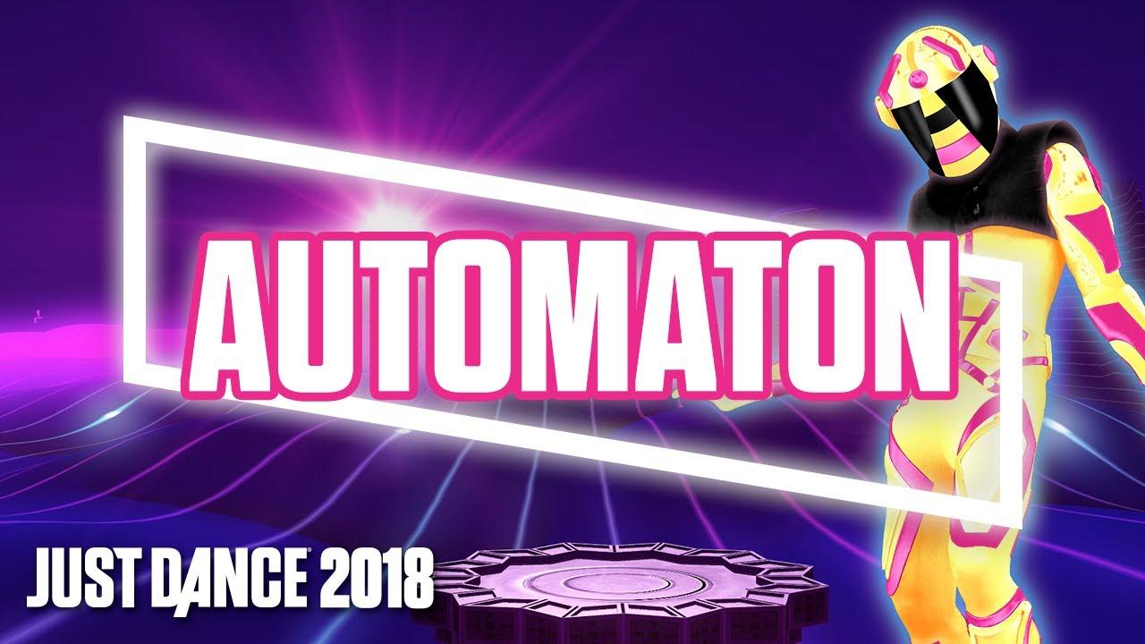 top track Automaton