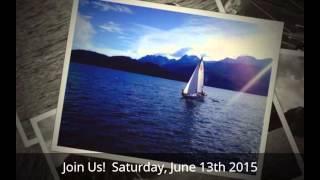 2015 Kenai Fjords Wildlife Dinner Cruise