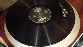 Yazoo - Sweet Thing (1983) vinyl