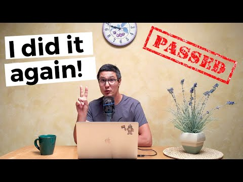 How to pass the Scrum PSM II ™ exam with 100% score - YouTube