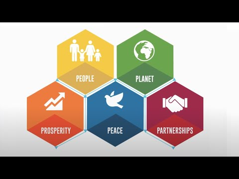 Family Planning and Kenya's Progress Towards the Sustainable Development Goals Video thumbnail