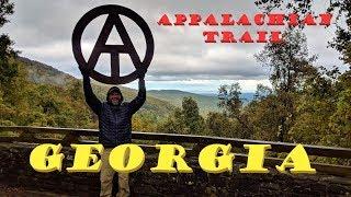 Appalachian Trail - Georgia