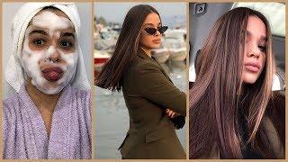 VLOG 3: Haftalık Cilt ve Saç Bakım Rutinim