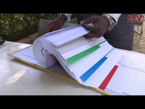 Bank closure: MPs receive documentary evidence from Bank of Uganda