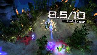 Darkspore Accolades Trailer