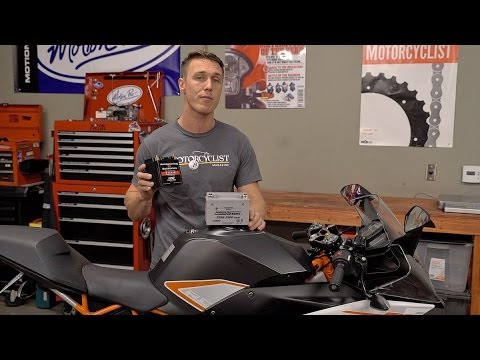 The Lowdown On Lithium Batteries | MC GARAGE