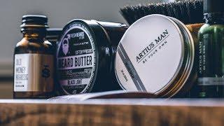 Beard oil,  Beard Balm,  or Beard Butter?? | Beard Products DECODED