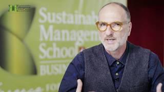Laurent Maeder: SUMAS Professor of Sustainable Innovation