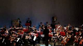 The Tempest - Orquesta Estudiantil USM