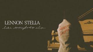 "Lennon Stella ""like Everybody Else"" Acoustic"