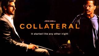 Collateral - Hands Of Time