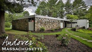 Video Of 81 Sunset Rock | Andover, Massachusetts Real Estate & Homes