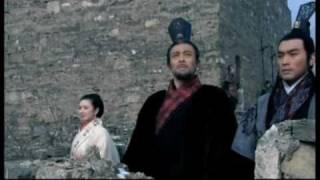 大秦帝國《黑色裂變》片尾曲:涇水情(原版)