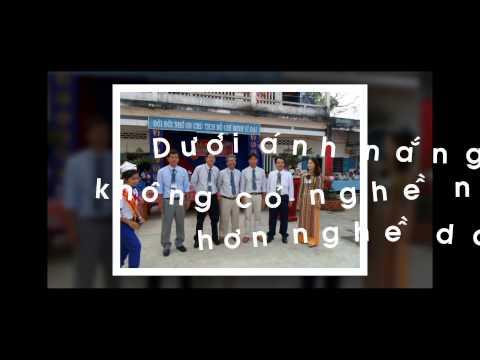 THCS Long Kiến - Tết Nhà giáo 20-11-2013