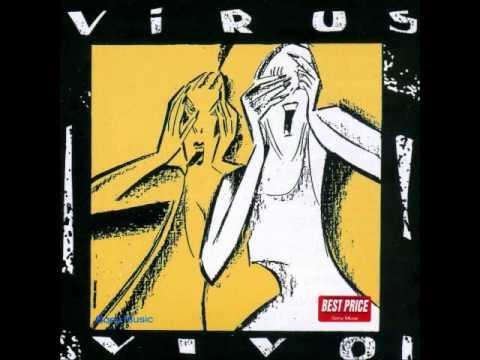 Virus- Pronta Entrega