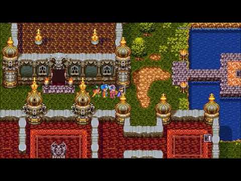 Видео № 0 из игры Dragon Quest 1 2 3 Collection (CH) [NSwitch]
