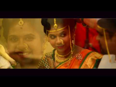 Saurabh and Shraddha Wedding teaser