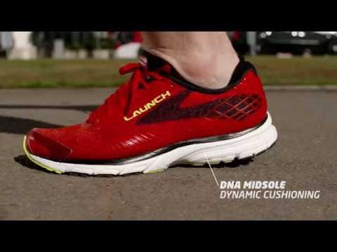 abc985d7d2b ... Brooks Launch 3 Road Run Shoes - Women s ...