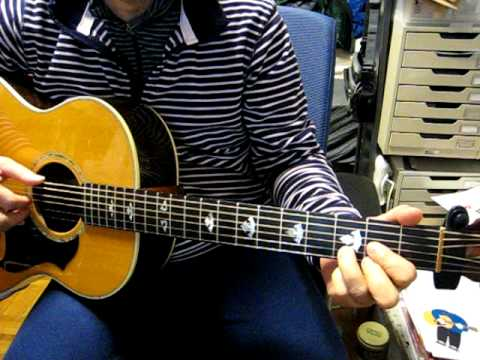 "How To Play Ry Cooder ""Great Dream From Heaven"" + ""Maria Elena"""
