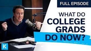 What Should College Graduates Do During COVID-19?