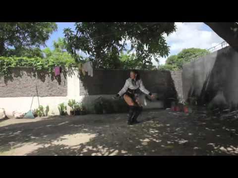 Konshens - Do Sum'n | Official Music Video