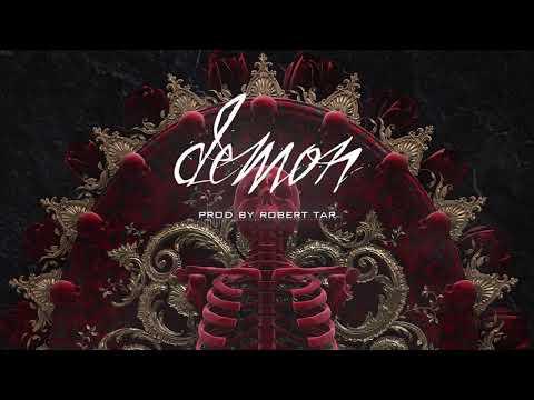 """Demon"" Hard Trap/New School Instrumental Beat"