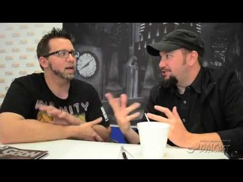 Vidéo de Eric Powell