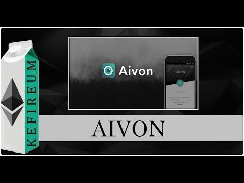 AIVON - подробный обзор проекта