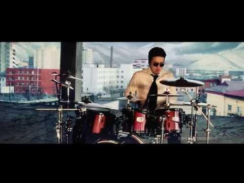 AADAR - Hachin Durlal (Official Music Video)