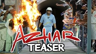 Azhar - Official Teaser