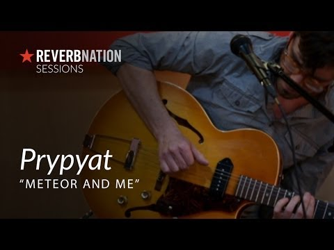Passing Through ReverbNation | Prypyat | Meteor & Me