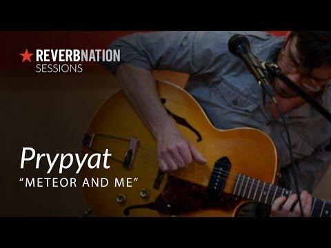 Passing Through ReverbNation | Prypyat | Meteor & Me