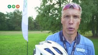 Kiivri kandmine rullsuusatamisel ja jalgrattatreeningul?