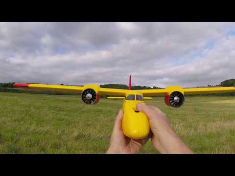 multiplex-twinstar-twin-12-blade-64mm-edf-maiden-flight-nippy-jet